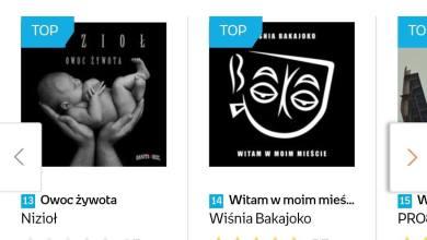 "Photo of Album Wiśnia Bakajoko ""Witam w moim mie…"