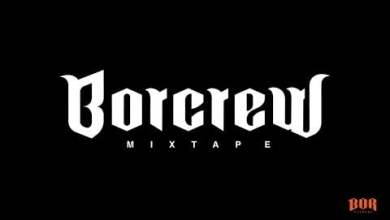 Photo of BORCREW – Gniazdo REMIX (BORCREW MIXTAPE) prod. Sokos