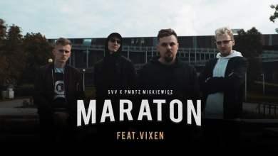 Photo of SVV – Maraton ft. Vix.N (Prod. PMBTZ Mickiewicz)