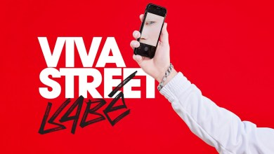 Photo of Kabe – Viva Street (prod. Opiat/Bartz)