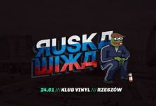 Photo of RUSKA WIXA///Rzeszów///24.01///Vinyl