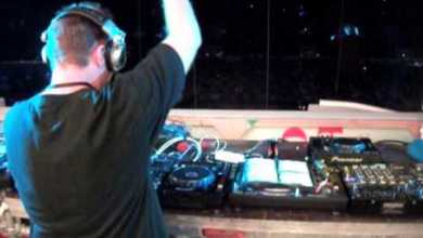 Photo of DJ Aphrodite – Ganja Man featuring Deadly Hunta