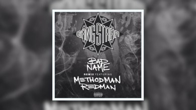 Photo of Gang Starr – Bad Name (Remix) feat. Method Man & Redman [Audio Track]
