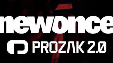 Photo of Obejrzyj newonce x Prozak 2.0 (26.10.2019)