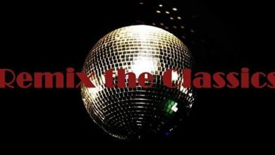 Photo of Remix the Classics | 10.01
