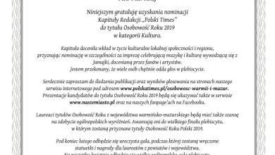 Photo of Szef ORF Piotr Piter Kolaj nominowany na…