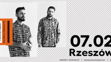 """Photo of Dwa Sławy / Rzeszów / """"Pokolenie X2"""" koncert premierowy"""