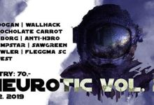 Photo of Neurotic Vol. 2 w/ Hypnotix Elements