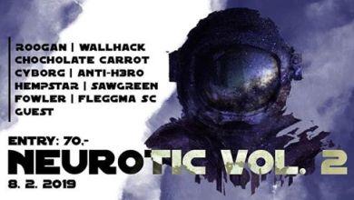 Photo of Neurotic Vol. 2 w/ Hypnotix Elements