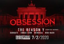 Photo of Obsession w/ The Reason Y @Fabric 7-2-2020