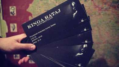 Photo of Kochani, są już bilety Możecie je u nas …