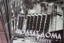 Photo of SOLD OUT! Molchat Doma & Wieże Fabr…
