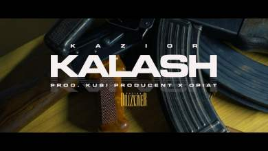 "Photo of Kazior – ""Kalash"" (prod. Kubi Producent x Opiat)"