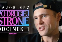 "Photo of Major SPZ ""Po Drugiej Stronie"" odc. 1 [NITRO]"