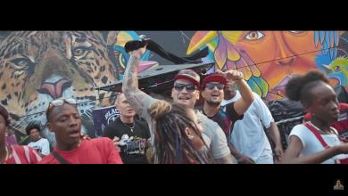 Photo of Popek feat Rapza – Hip-Hop Comuna 13