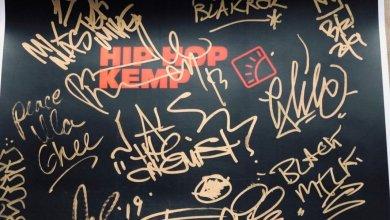 Photo of Hip Hop Kemp i WOŚP – wylicytuj plakat z autografami artystów! | …