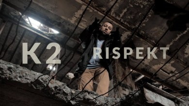 Photo of K2 – Rispekt | prod. Bardziej Matt | AUTONOMIA