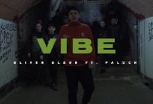 Photo of Oliver Olson – Vibe ft. Paluch (prod. Gibbs)