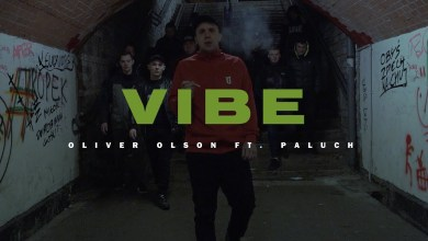 Photo of Oliver Olson – Vibe ft. Paluch (prod. Gibbs)