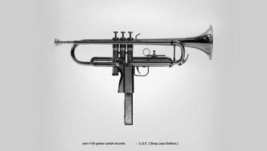 Photo of O.S.T.R. – Ł.U.F. (Snap Jazz Edition) – prod. O.S.T.R.