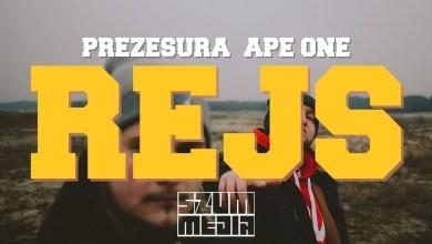 Photo of Ape One x Prezesura – Rejs (prod. OneS beats)