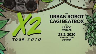 Photo of Urban Robot X2 Tour – Ostrava