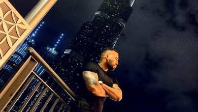 Photo of Pozdro z Dubaju!