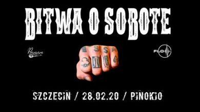 Photo of Bitwa o Sobotę / 28.02.20 / Pinokio