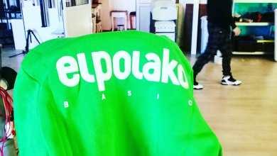Photo of #elpolakologojamamto