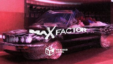 Photo of Chivas – MAXFACTOR (Prod. Faded Dollars)