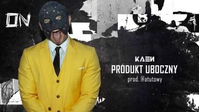 Photo of KaeN – Produkt uboczny (prod. @atutowy)