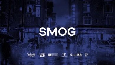Photo of Peja/Slums Attack – Smog (prod. Magiera)