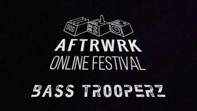 Photo of Bass Trooperz | Live @ Aftrwrk Online Festival