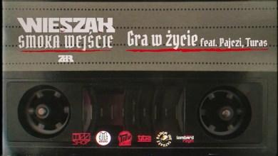 Photo of Wieszak ZdR feat. Turas, Pajczi – Gra w życie prod. Tytuz – OFICJALNY ODSŁUCH