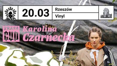 Photo of Karolina Czarnecka ::: Trasa Cud ::: Rzeszów • Klub Vinyl