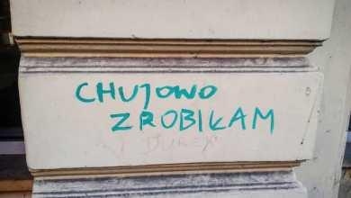 Photo of Szczere wyznania na ulicach Poznania…