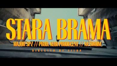 "Photo of Major SPZ – ""Stara Brama"" (prod. Kubi Producent)"
