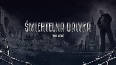 Photo of Łapa TWM – Śmiertelna dawka // prod. WOWO.