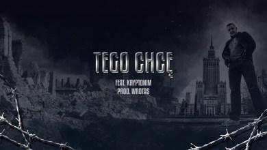 Photo of Łapa TWM – Tego chce ft. KRYPTONIM // prod. Wrotas.