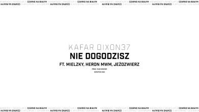 Photo of Kafar Dix37 ft  Mielzky, Heron MWM, Jeżozwierz – Nie dogodzisz