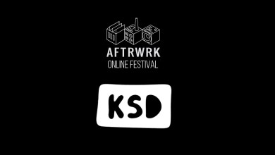 Photo of KSD | Live @ Aftrwrk Online Festival