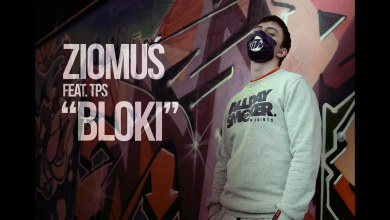 Photo of Ziomuś – Bloki feat. TPS