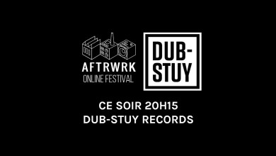 Photo of Dub-Stuy @ Aftrwrk Online Festival