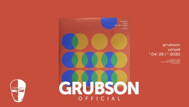 Photo of GRUBSON – Umysł (Official Video)