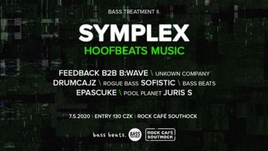 Photo of Bass Treatment II. /w Symplex