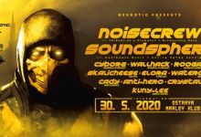 Photo of Neurotic Vol.4 w/ Noisecrew, Soundsphere