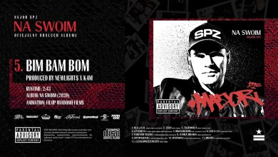 "Photo of Major SPZ – ""BIM BAM BOM"" (prod.  Newlight$ x K4M)"