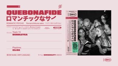 Photo of Quebonafide – BUBBLETEA