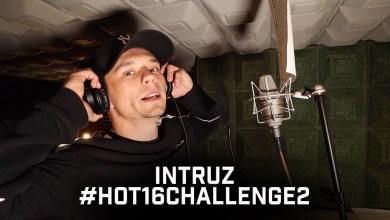Photo of Intruz – #Hot16Challenge2