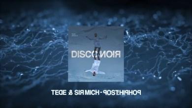 Photo of TEDE & SIR MICH – POST: HIPHOP feat. KSIĄŻĘ KAPOTA / DISCO NOIR